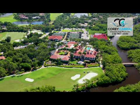 Colliers Reserve Golf & Country Club Naples, Florida