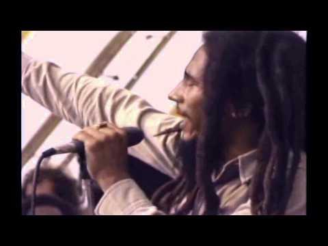 Bob Marley No Woman No Cry Harvard Stadium Remastered