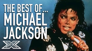 The Best of Michael Jackson Covers | X Factor Global