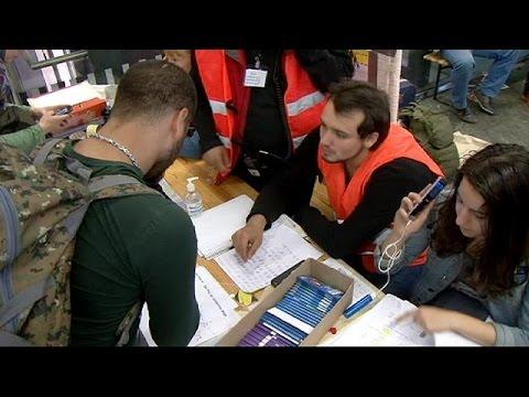 InfoAid: Ένα app για πρόσφυγες που σώζει ζωές