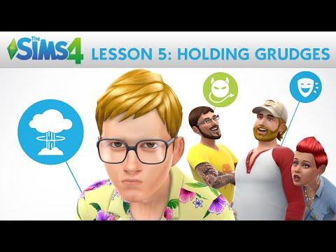 Sims 4 gameplay mods