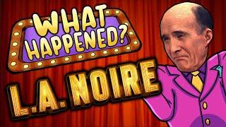 LA Noire - What Happened?