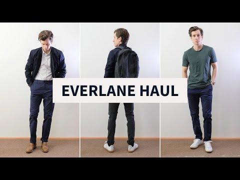 00556040811 Everlane Haul 2019