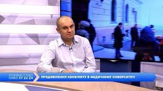 День на Думській. Констянтин Аймедов, 11.12.2018
