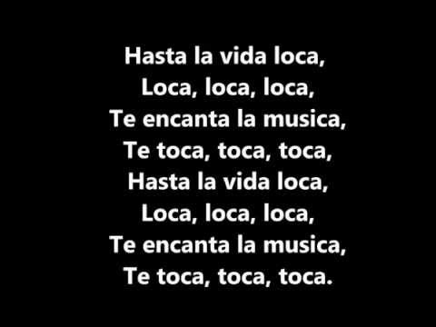 , title : 'Fly Project - Toca Toca Lyrics Video'