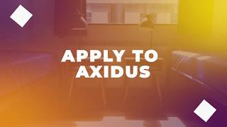 AXIDUS - Locations for employees