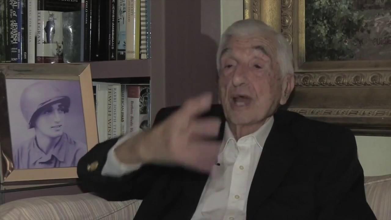holocaust liberator warns israel wkl 7 19 14
