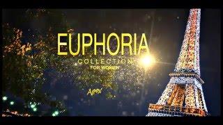 Духи женские Euphoria от Calvin Klein  (100 мл)         Эйфория  Кэльвин Кляйн от компании Indigo. Парфюмерия и косметика - видео