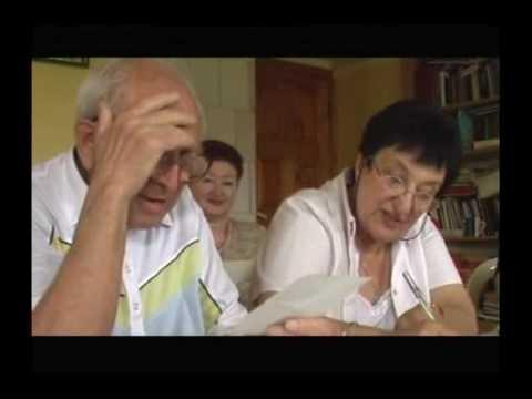 Встреча со свидетелями Холокоста в г. Орше