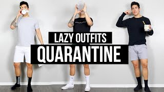 Lazy Day Outfit Ideas | Mens Fashion | Jairwoo