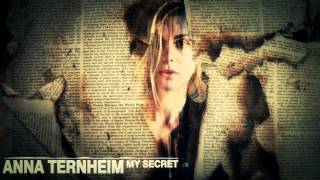 Anna Ternheim - My Secret