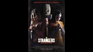 THE STRANGERS: ΜΑΤΩΜΕΝΗ ΝΥΧΤΑ (THE STRANGERS: PREY AT NIGHT) - TRAILER (GREEK SUBS)