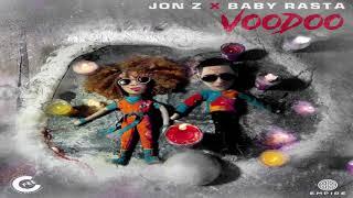 Voodoo - Jon Z, Baby Rasta