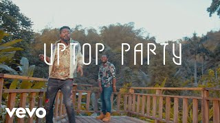 TeeJay, Beenie Man - Uptop Party (Official Video)