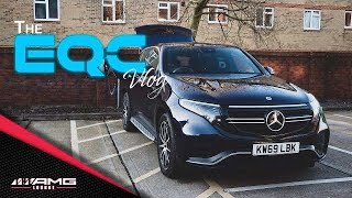 Mercedes EQC – Video Review by The AMG Lounge