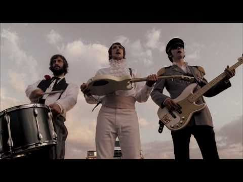 The Manvils - Turpentine