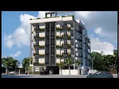 Prime Residencies - Battharamulla
