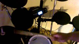Donnie McClurkin - That's What I Believe (Drum Cover)