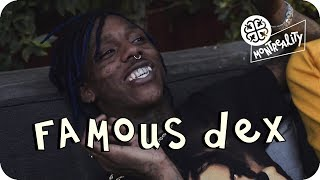 MONTREALITY - Famous Dex Interview