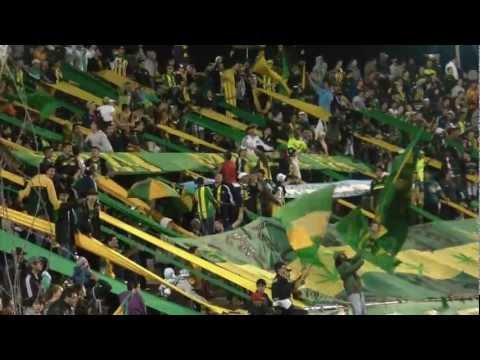 """""""Aldosivi - Gimnasia (J) 03-11-2012 (05)"""" Barra: La Pesada del Puerto • Club: Aldosivi"""