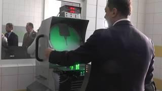 В Харькове открыли современную лабораторию 3D-систем