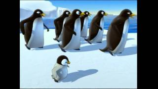 Pigloo - Papa Pingouin