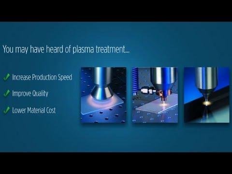 Plasmatreat Plasma Systems