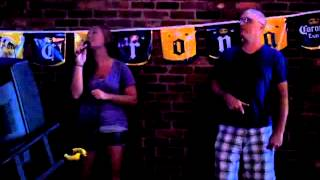 Karaoke by JD (with Kerre Allen) - Mendocino County Line by Willie Nelson w/ Lee Ann Womack