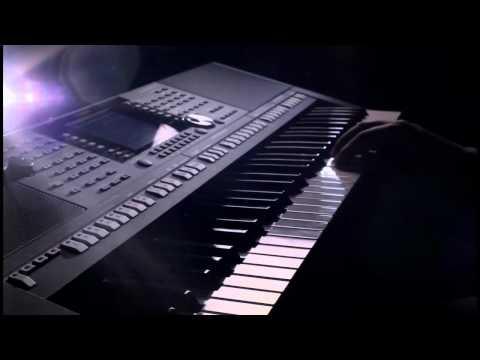 yamaha psr s950 per rinnovare la tua musica tastiere. Black Bedroom Furniture Sets. Home Design Ideas