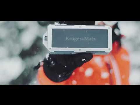 Kruger&Matz KM0523B