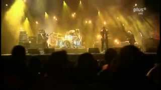Them Crooked Vultures - Gunman (Live Rock Am Ring 2010)