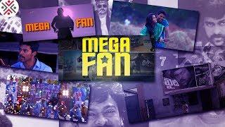 MegaFan A tribute to Megastars 150th film KhaidiNo150  Do watch
