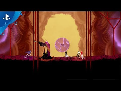 Sundered - Eldritch Edition Launch Trailer   PS4 thumbnail