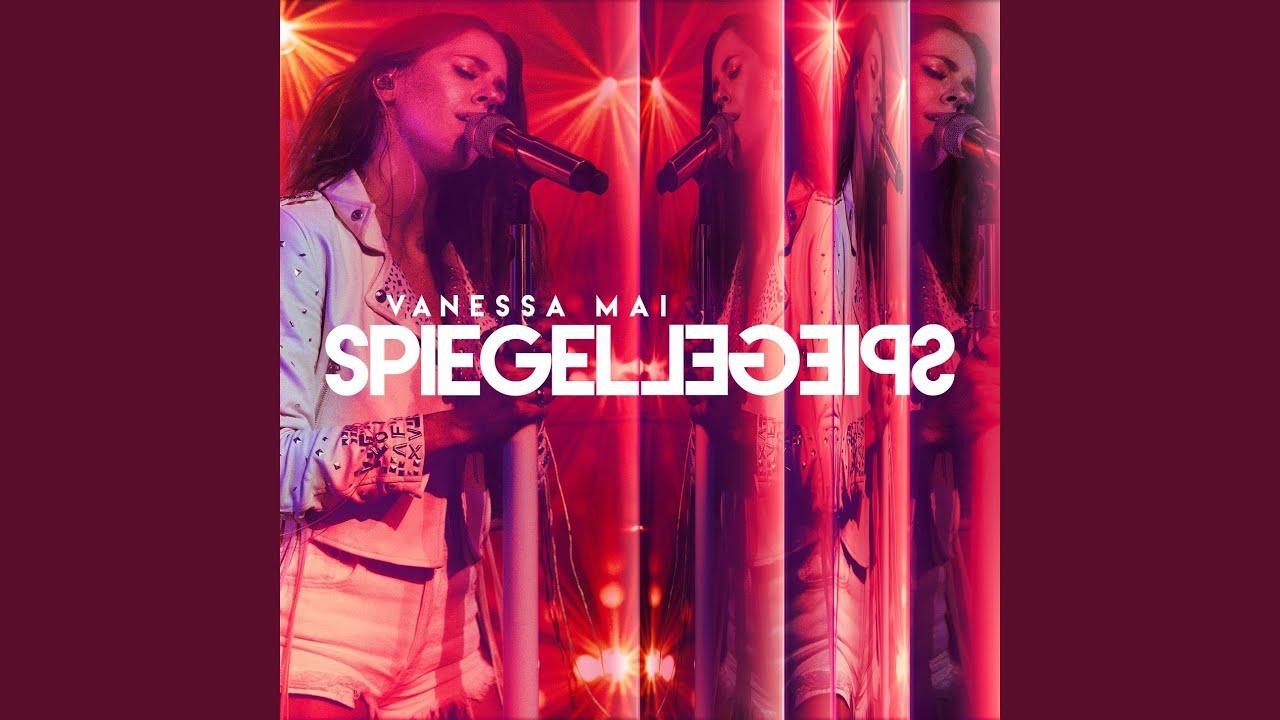 Vanessa Mai – Spiegel, Spiegel