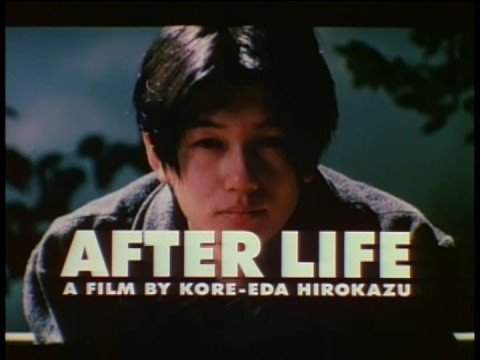 >> Watch Online After Life (1998)