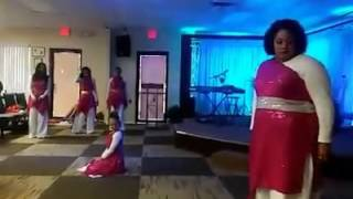 A Mother's Love by Jim Brickman Mother's Day (05/2016) Redemption Church Dance Ministry