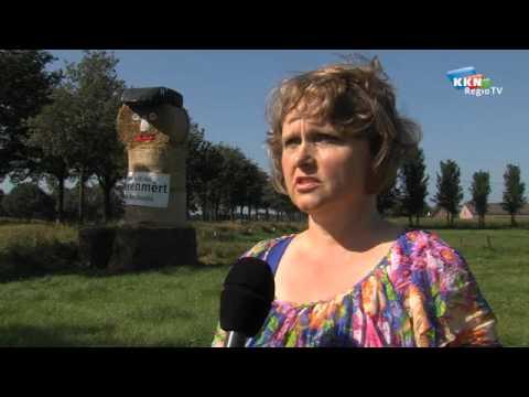 Voorbeschouwing boerenmarkt in Sint Anthonis