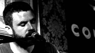 Mick Flannery - Boston (at Coughlan's Live, Cork City, Ireland)