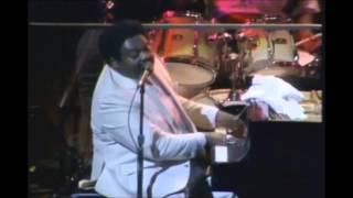 Fats Domino - 'Walking to New Orleans' - Super Bowl WX in New Orleans