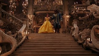 Beauty and the Beast (Live Action) - Tale As Old As Time | French Movie Version