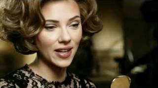 Скарлетт Йоханссон, Скарлетт Йохансон в най-новата реклама на D&G The One