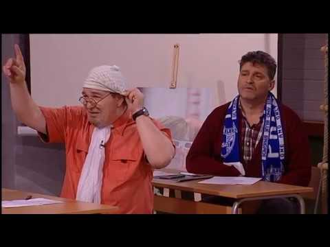 Maturanti - Pups - Epizoda 46 - (TV Grand 2017)