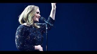 SEND MY LOVE   SUBTITULADO EN ESPAÑOL (Adele/LIVE)