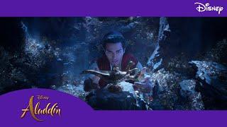Aladdin Türkçe Dublajlı Fragman