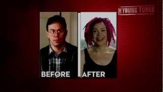 Matrix Director's Transgender Transformation