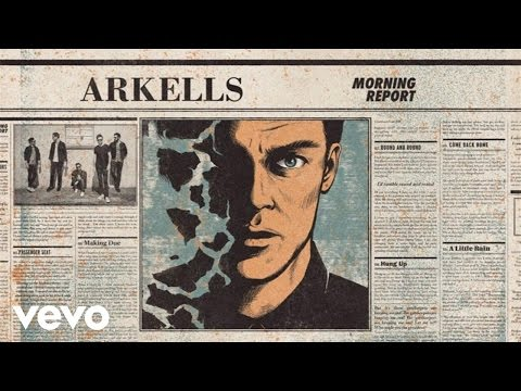 Arkells - Come Back Home (Audio)