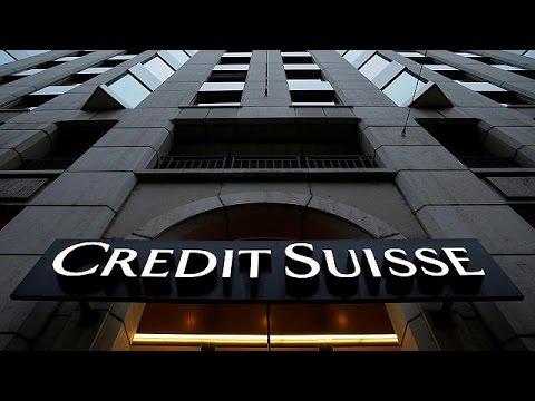 Credit Suisse: Τεράστιες απώλειες το 2016 – Νέες περικοπές εν όψει – economy