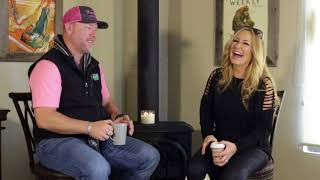 Lee Ann Womack talks new music with TXRDR at MF 2018