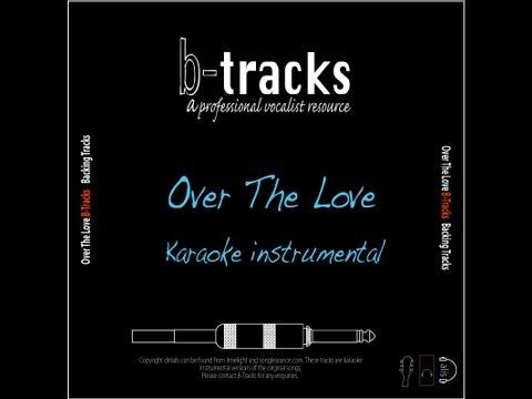 Over the love florence + the machine karaoke instrumental