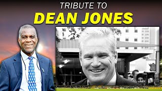 Tribute to Dean Jones | Michael Holding